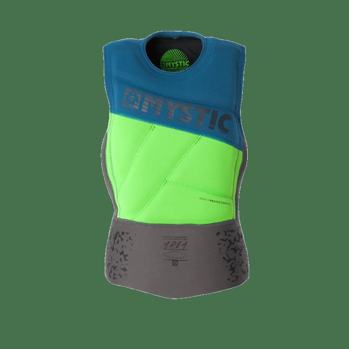 mystic-star-kite-impact-vest-teal