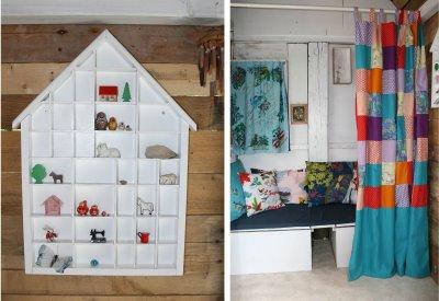 livingroom collage