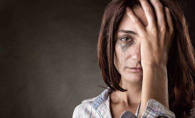 Türkiye'de kadına yönelik şiddet azaldı