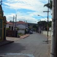 Straßen von Tiradentis