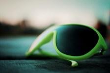 Sonnenbrille - Bilder eines Freundes