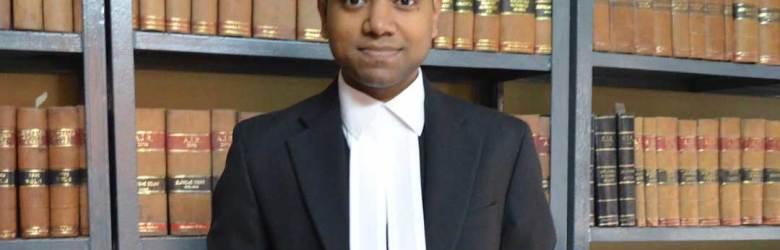 Diwakar Kishore Advocate Patna High Court On His