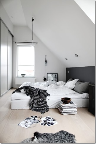 Beautiful Chambre Blanche Ado Images - Design Trends 2017 ...