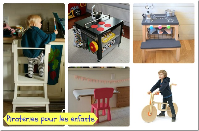 ikea kacks enfant