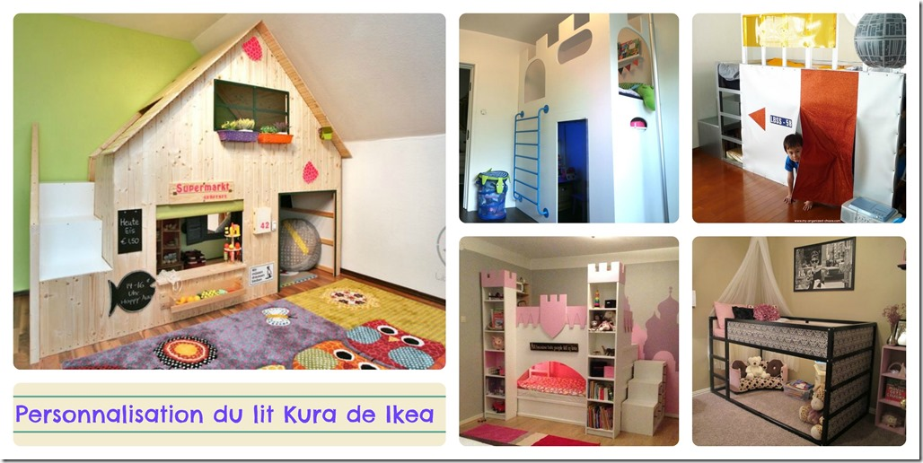 Amenagement chambre montessori - Ikea hacker customisez vos meubles ikea ...