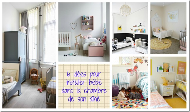 Best bebe chambre des parents contemporary design trends for Separation chambre parents bebe