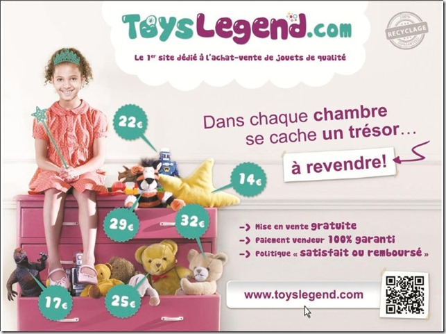 toyslegend
