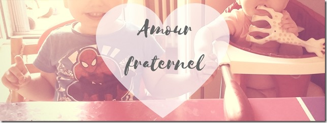 Amourfraternel