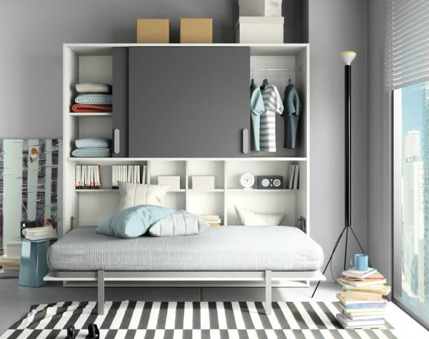 une chambre d enfant en garde partag e superlipos s. Black Bedroom Furniture Sets. Home Design Ideas