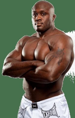 Bobby Lashley / wrestlingvalley.org