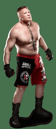 Brock Lesnar / pwpix.net