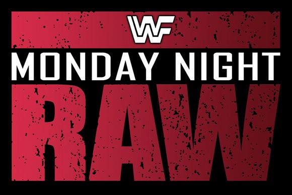 WWF Monday Night RAW (1993)
