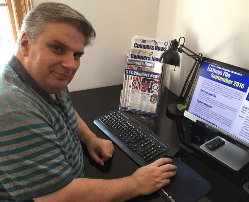 SteveCompersNewsOffice