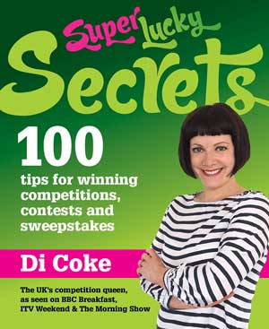 SuperLucky Secrets by Di Coke