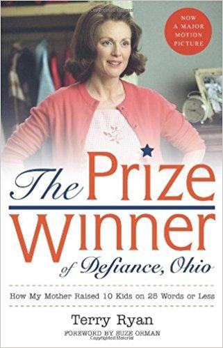 The PrizeWinner of Defiance, Ohio