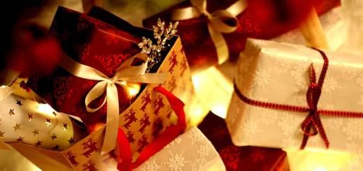 Win your Christmas Wishlist