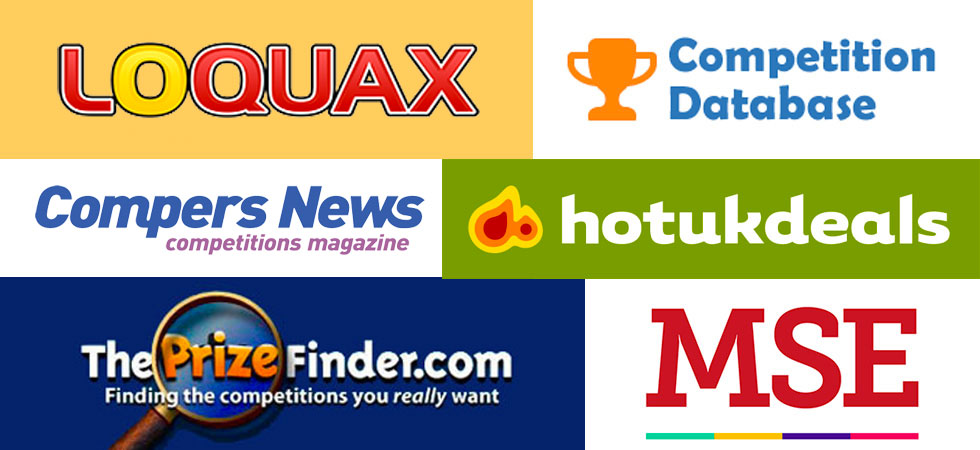 2d0b11e60f6448 List of UK competition websites