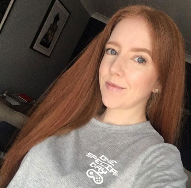 Meet the compers: Nikki Hunter Pike