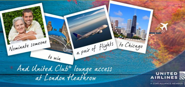 Win flights to Chicago in the Brightsun Competition