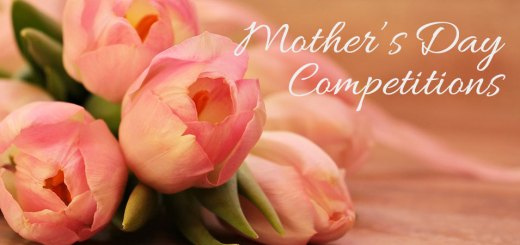 Mothers Day Competitions