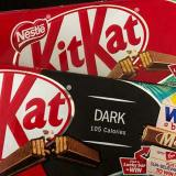 KitKat Win a Break Promotion