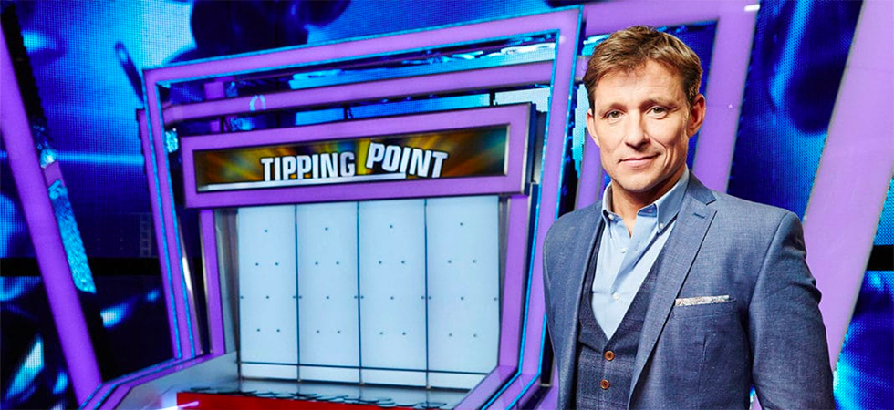 Apply for Tipping Point