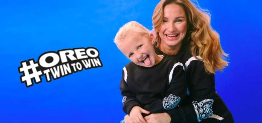Oreo Twin To Win promotion