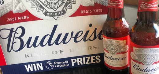 Win Oremier League prizes with Bud
