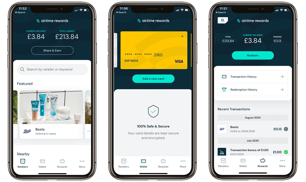 Using Airtime Rewards to save money on your phone bill