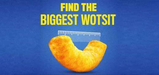 Wotsits Giants