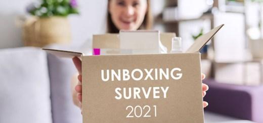 Macfarlane Unboxing Survey 2021
