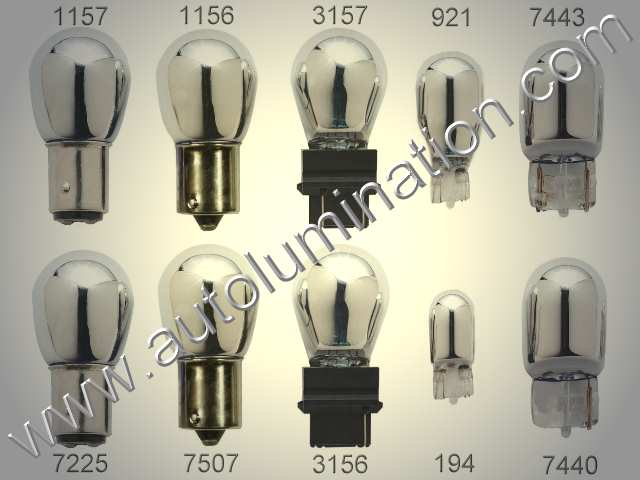 Light And Tail Light Bulbs Led Car Light Bulbs Super Bright Leds