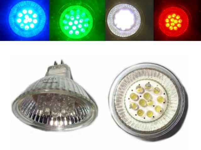 Brightest Mr16 Led Light Bulbs