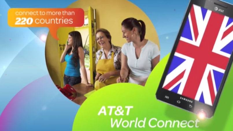 AT&T Digital Signage