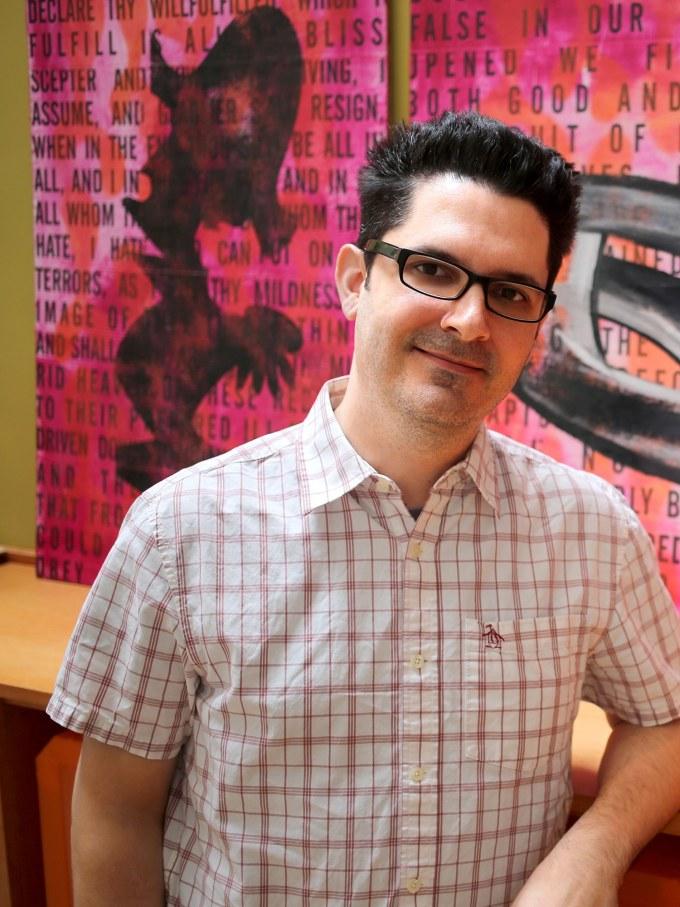 Eric Carros