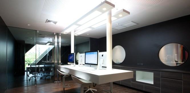Information room & Exec meeting