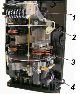 Stromzähler mit Neodym Magneten manipulieren