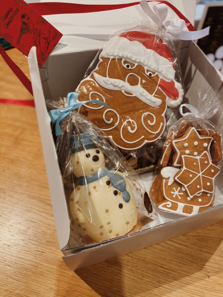 božićni kolači narudžba