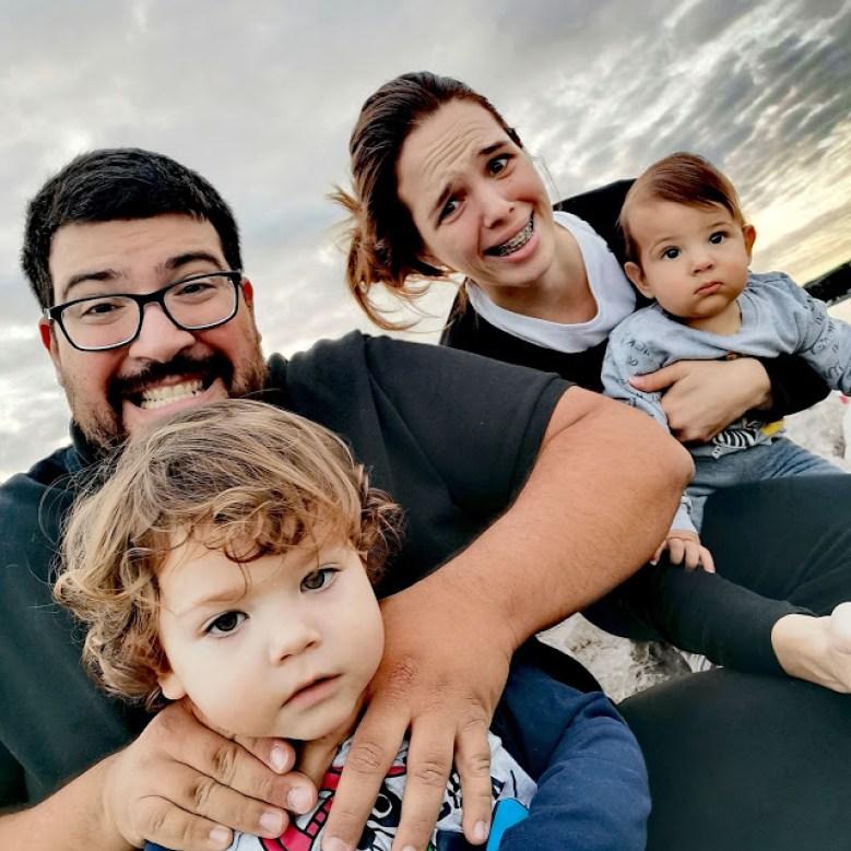 faza roditeljstva