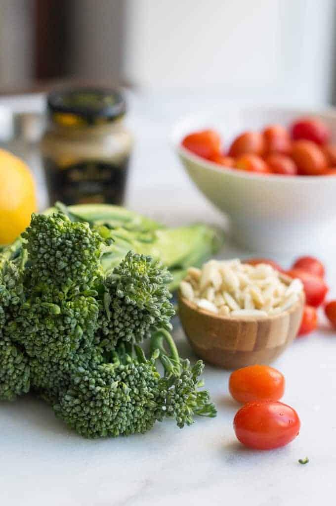 baby broccoli
