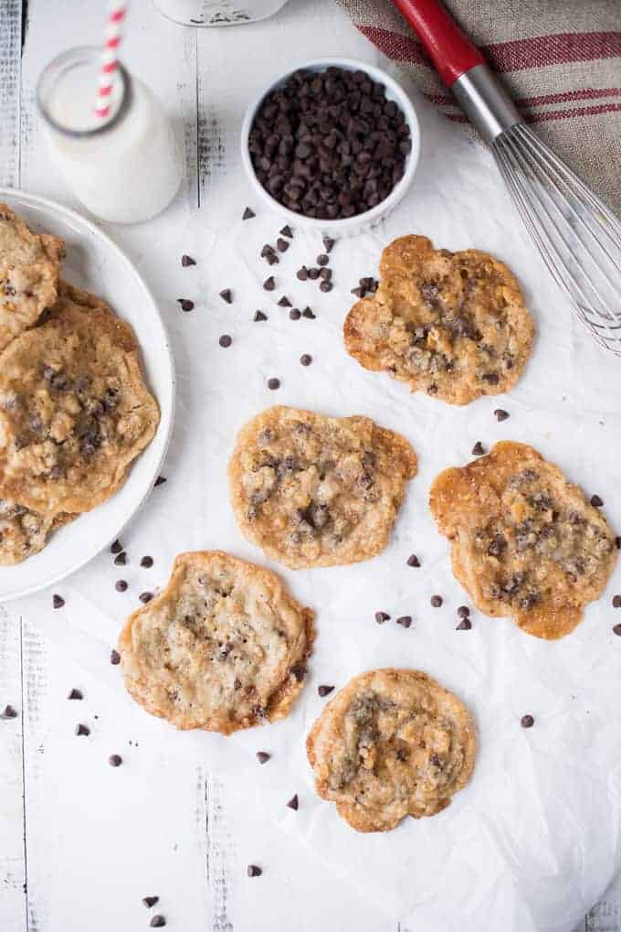 milk bar's cornflake chocolate chip marshmallow cookies | superman cooks