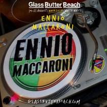 ENNIO MACCARONI COLOUR graphic
