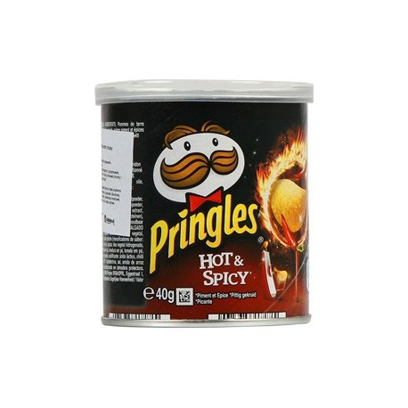 kitchen trash bags industrial shelving pringles hot & spicy 40g from supermart.ae
