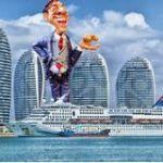 副業革命は、1日15分のスキマ時間で、1億5000万円分の海外旅行が無料!