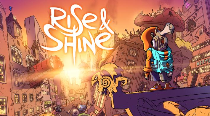 """Résultat de recherche d'images pour """"rise and shine game"""""""
