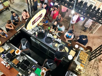 Food Highlights Cape Town: Food Markets