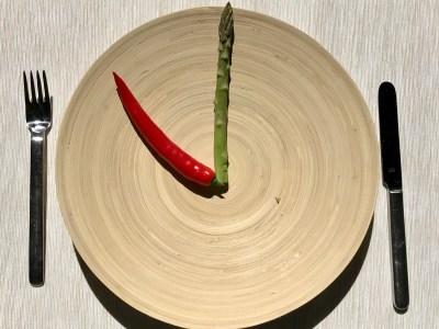 Food-Trend: Intermittierendes Fasten
