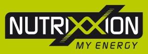 Nutrixxion - Logo