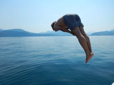 Schlanker und fitter in den Urlaub: Das Last-Minute-Programm!