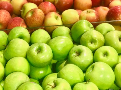 """Eine gesunde Darmflora: Auch Bakterien lieben """"MACs & Äpfel""""!"""